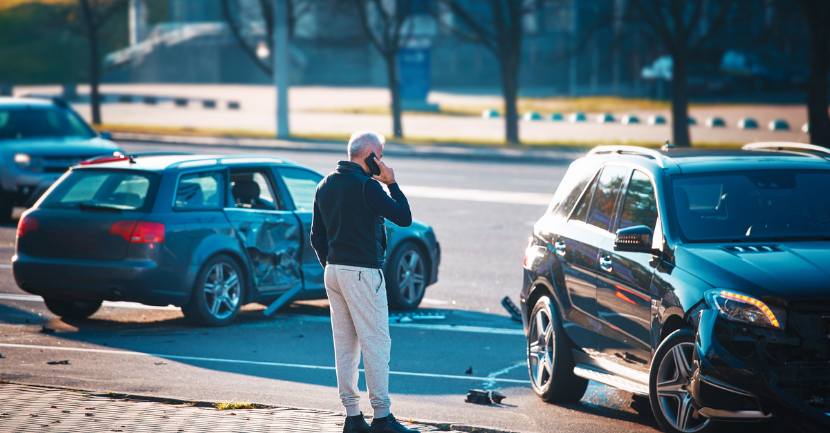 Side Collision Impact: Making the Necessary repairs