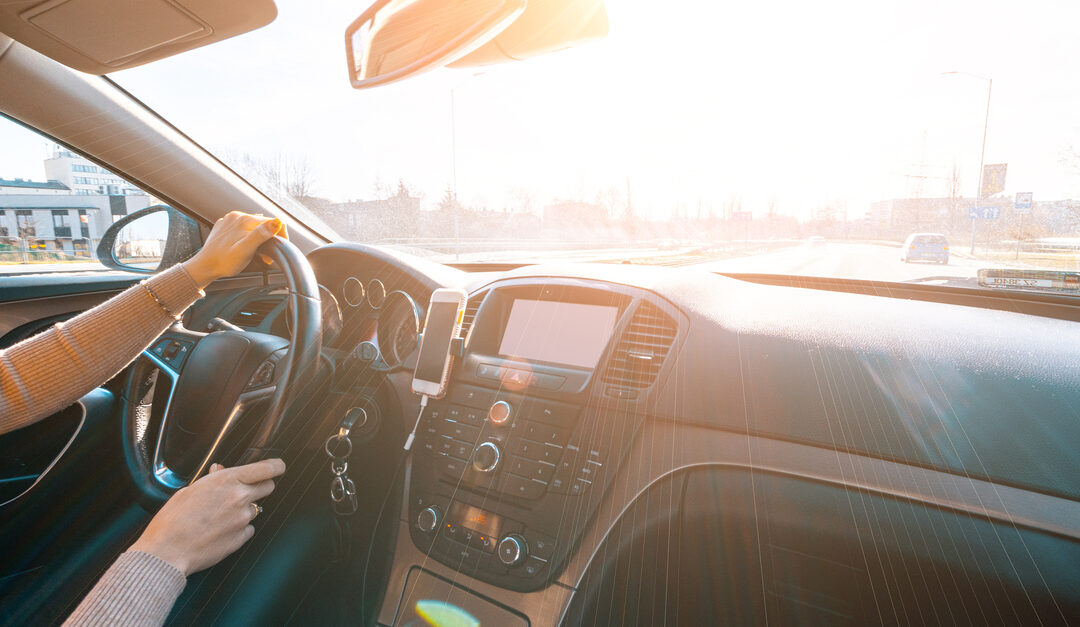 Driving Mistakes That Cause Accidents